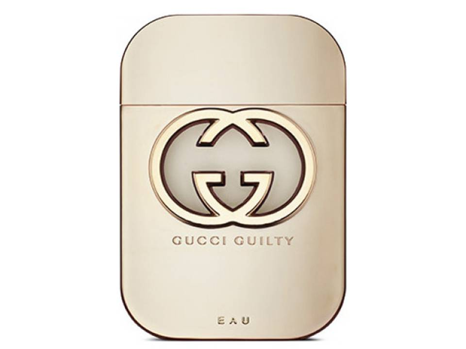 Guilty EAU Donna by  Gucci Eau de Toilette TESTER 75 ML.